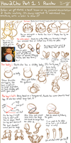 How2Chu Part 1: Raichu by DancesWithFoxes
