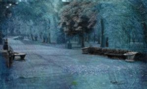 Park by Piroshki-Photography