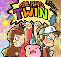 AlphaTwin by wernwern