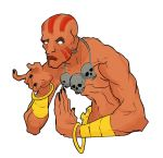 Dhalsim - Notuger by notuger