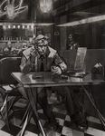 Noir comission final by Nonparanoid