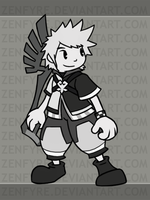 Timeless Ventus by Zenfyre