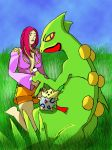 Grass is Always Greener by XcaliburMyght