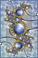 Jewels for Minerva by Velvet--Glove
