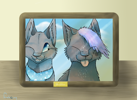 Snapshot by Finchwing
