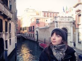 Venice-city of dreams.. by yourPorcelainDoll
