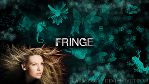 Fringe Wallpaper by carrybag93
