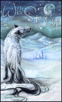 WhiteSpiritWolf ID .:NEW2012:. by WhiteSpiritWolf