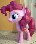 Pinkie Pie - Princess of chaos and laughter by Znegil