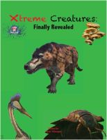 Xtreme Creatures book by oblue120