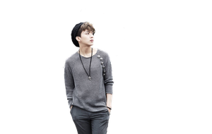 Youngjae ( B.A.P) PNG [Render] by KwonLee