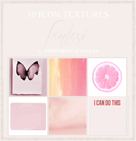 Textures {fantasi} by tomycoffee