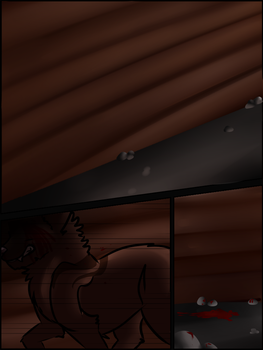 UNKNOWN: Prologue ] Page 1 by RuubixCube
