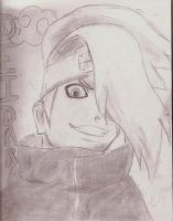 DO NOT FAVE Deidara by..... by AkatsukiFansClub