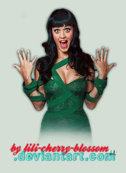 Katy Perry, PNG's pack no.1 by lili-cherry-blossom