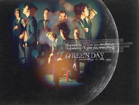 Green Day by something-inthe-way