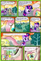 My friend, Discord. Part 1 by seriousdog