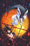 Kill La Kill - by Raydiant