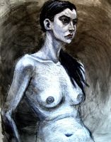 large life drawing 2 by ZombPunk