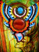 Native American Colors - AniDandelion by AniDandelion