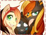 Photo Booth by Potates-Chan
