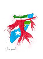 WAR - Somalia by pejofar