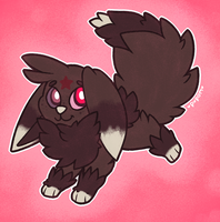 Doveletters - Veevee :AT: by pupom