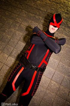 That was Cyclops! by starwind824