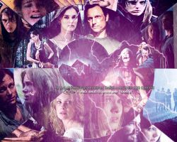 Last house on the left collage by QuinnFabrevans
