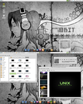 Trying XFCE 4.8 on Funtoo by leprosys