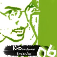 First ID by kho13