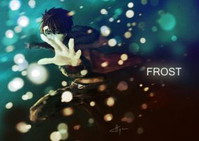 Frost by cos22