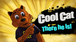 Cool Cat Smash Confirmed by AnimationGeek101