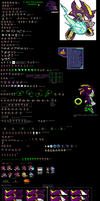 XTP597 Full Sprite Sheet by XTP597