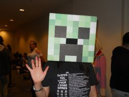 Creeper by forgetyourwoes