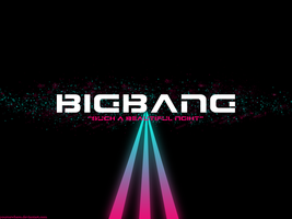 Big Bang is Back by yournewhero