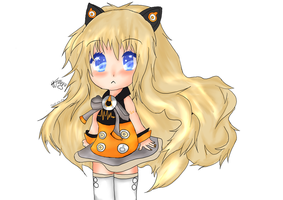 SeeU by Pcyzicus