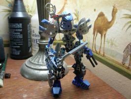 TOA OSK: Armed by Jetstorm-360