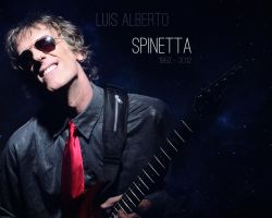 Spinetta Wallpaper by holavengoaflotar