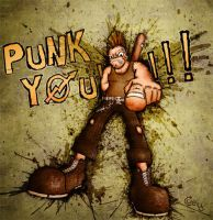 PUNK You by UEY-S