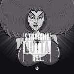 Straight Outta Hell 2 by BrianThomasX