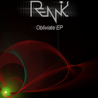 New EP Cover - UPDATED by Reanik
