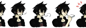 Vanitas: Glasses by vanifag