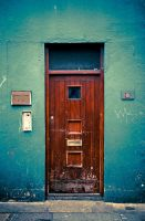 door to ireland #011 by t3hr