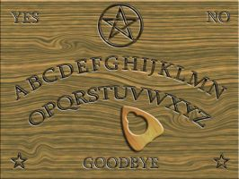 Ouija by probably-edible