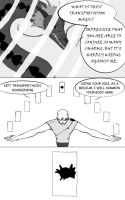 Black and White page 33 by Rosemarri