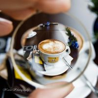 Coffee time by marialivia16