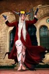 CosPhotography: Ultimecia by Risachantag