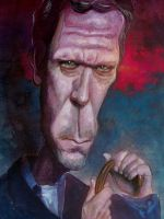 house MD by Marcus86