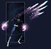 Cold Front by 1DB